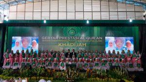 Wisuda-Al-Quran-Yayasan-Khadijah